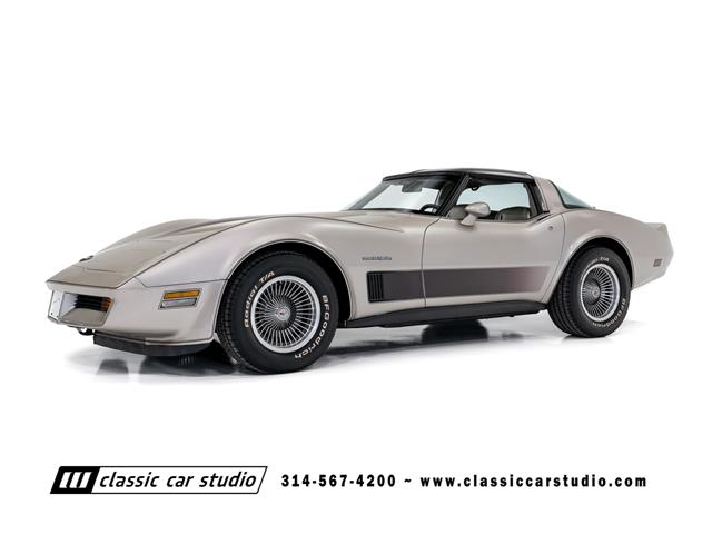 Picture of '82 Corvette - PPML