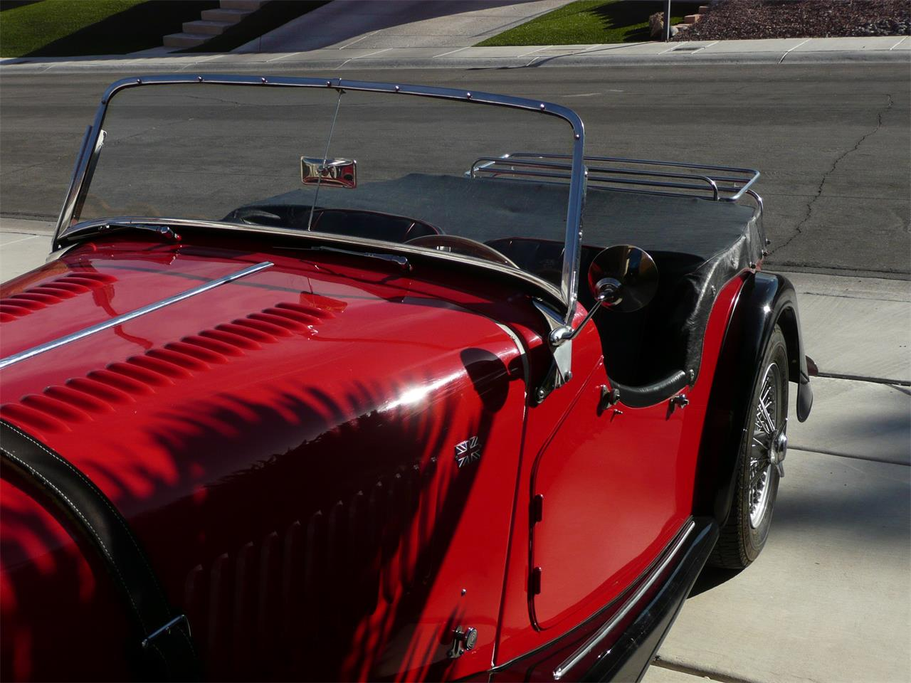 Large Picture of '62 Roadster - PPMM