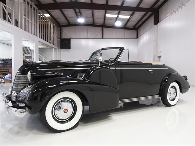 Picture of '39 Cadillac Series 61 - $67,900.00 - PPMN