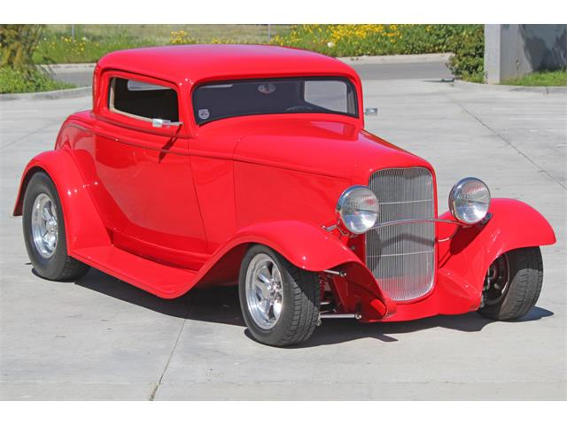 Picture of 1932 Coupe located in California - $59,500.00 - PPMO