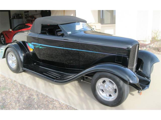 Picture of '32 Roadster - PPMR
