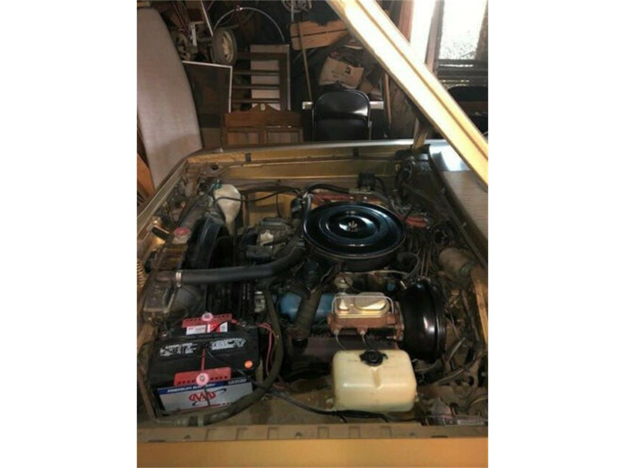 Large Picture of '73 Dart - PPMW