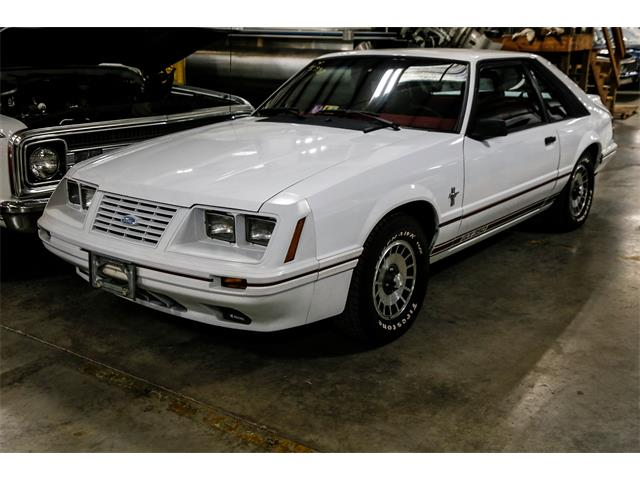 Picture of '84 Mustang GT - PPNA