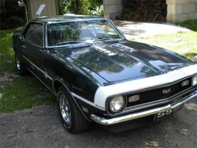 Picture of '68 Camaro - PPND