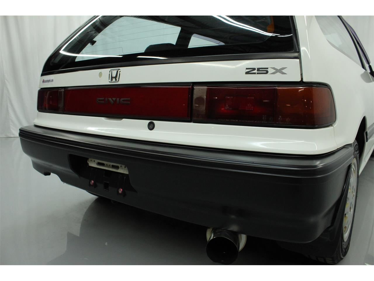 Large Picture of 1990 Honda Civic located in Christiansburg Virginia - $10,599.00 - PPNF