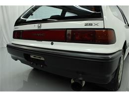 Picture of 1990 Honda Civic located in Christiansburg Virginia - $10,599.00 Offered by Duncan Imports & Classic Cars - PPNF