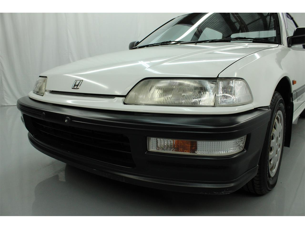 Large Picture of 1990 Honda Civic Offered by Duncan Imports & Classic Cars - PPNF