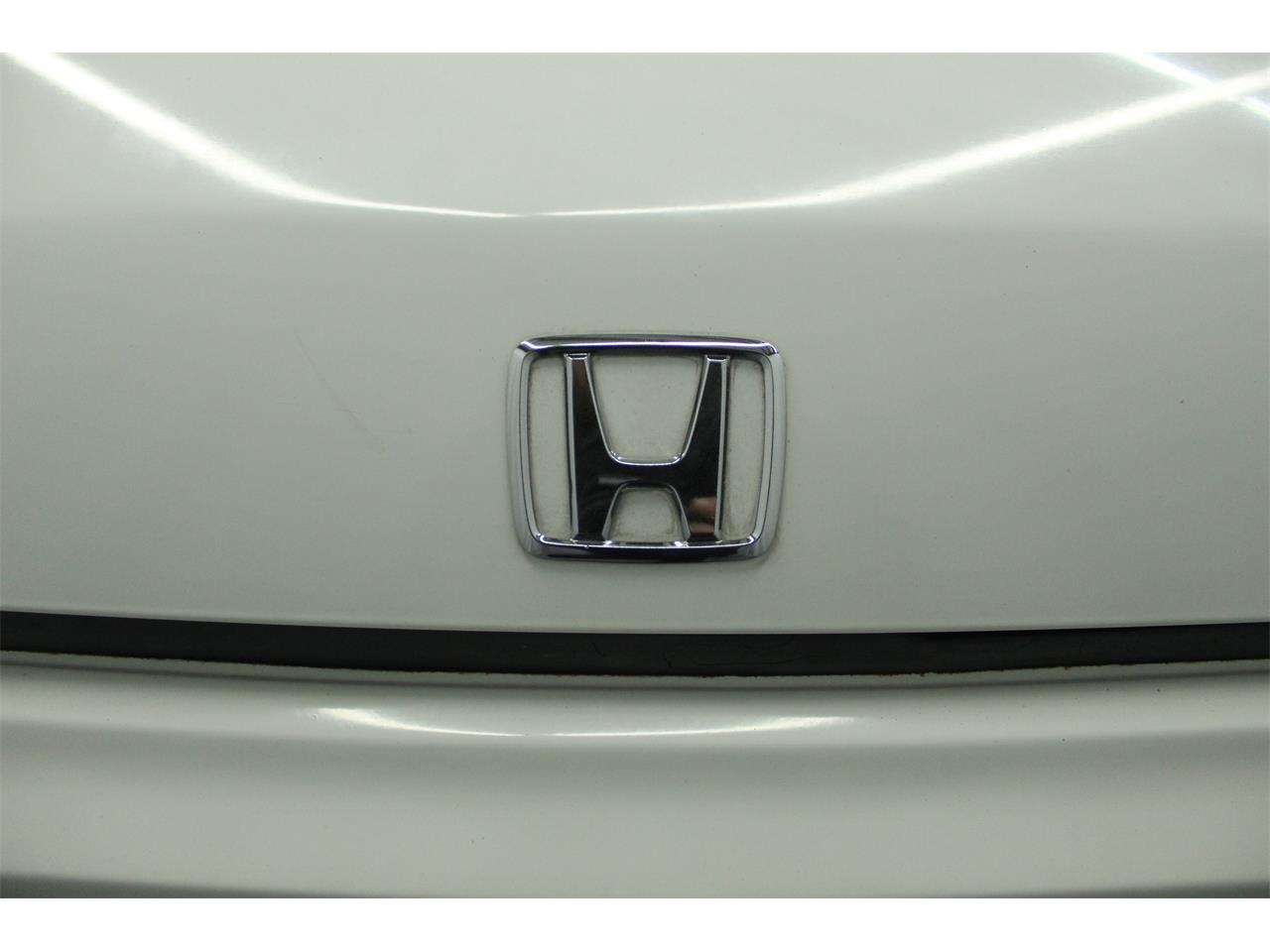 Large Picture of '90 Honda Civic located in Virginia - $10,599.00 Offered by Duncan Imports & Classic Cars - PPNF