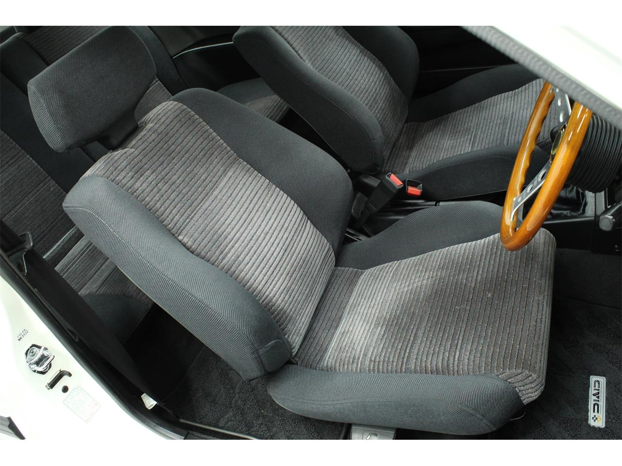 Large Picture of 1990 Honda Civic - PPNF