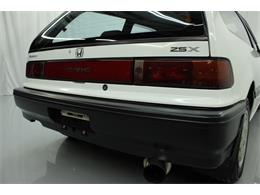 Picture of '90 Civic located in Virginia Offered by Duncan Imports & Classic Cars - PPNF