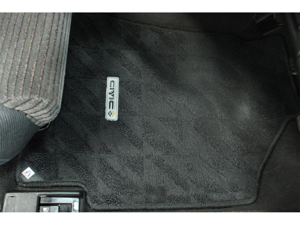 Large Picture of '90 Civic located in Virginia - $10,599.00 Offered by Duncan Imports & Classic Cars - PPNF