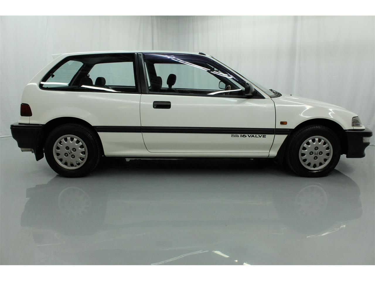 Large Picture of 1990 Civic located in Virginia Offered by Duncan Imports & Classic Cars - PPNF