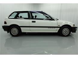 Picture of '90 Civic located in Virginia - PPNF
