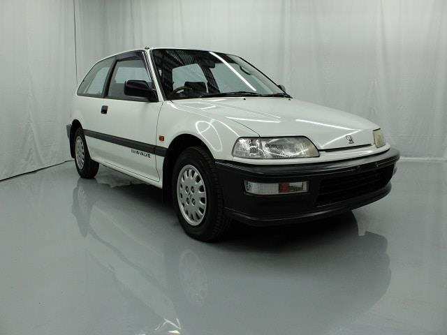 Picture of '90 Civic - PPNF
