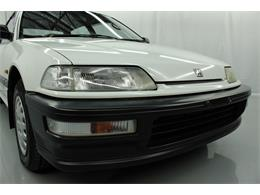 Picture of 1990 Honda Civic Offered by Duncan Imports & Classic Cars - PPNF