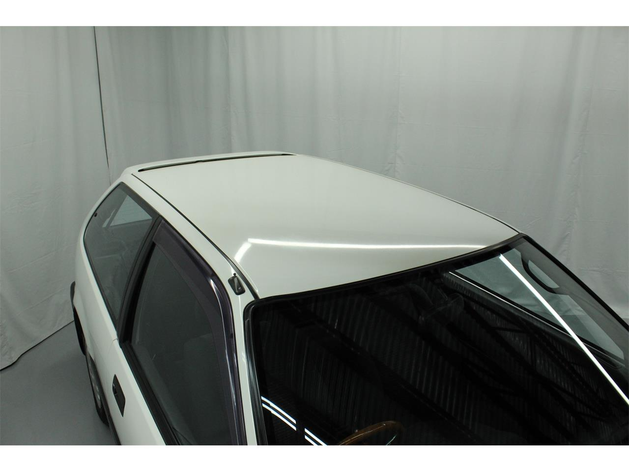 Large Picture of '90 Honda Civic located in Virginia Offered by Duncan Imports & Classic Cars - PPNF