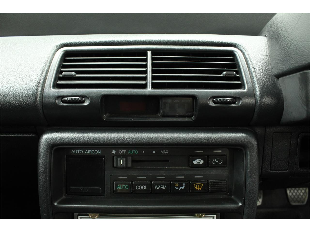 Large Picture of 1990 Civic - PPNF