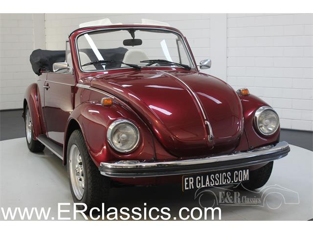 Picture of '73 Beetle - PPNG