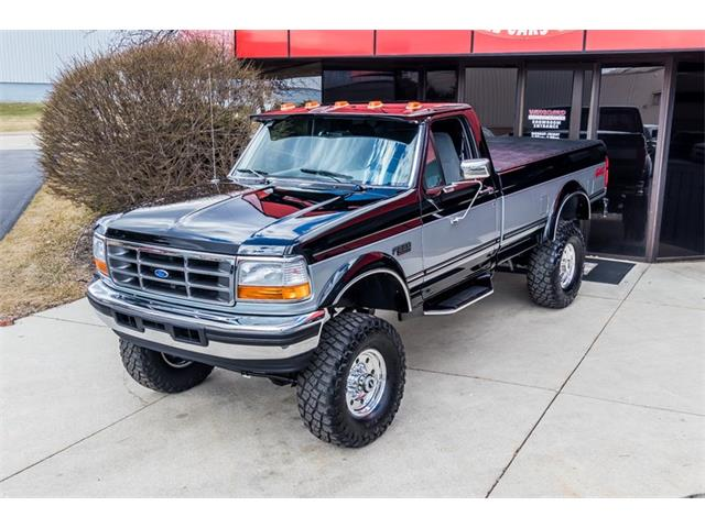 Picture of '95 F350 - PPNI