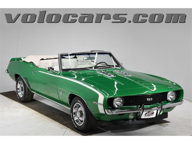 Picture of '69 Camaro - PPNS