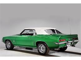 Picture of Classic 1969 Camaro - $59,998.00 - PPNS