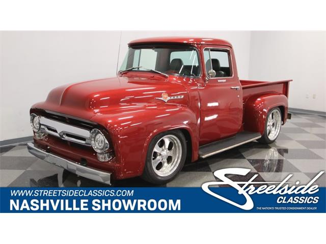 Picture of '56 F100 - PPNU