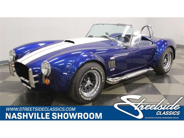 Picture of 1966 Cobra Offered by  - PPNW