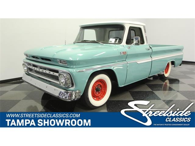 Picture of Classic '65 C10 Offered by  - PPNZ