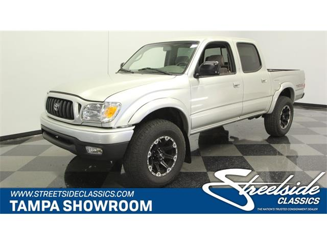 Picture of '04 Tacoma - PPO5