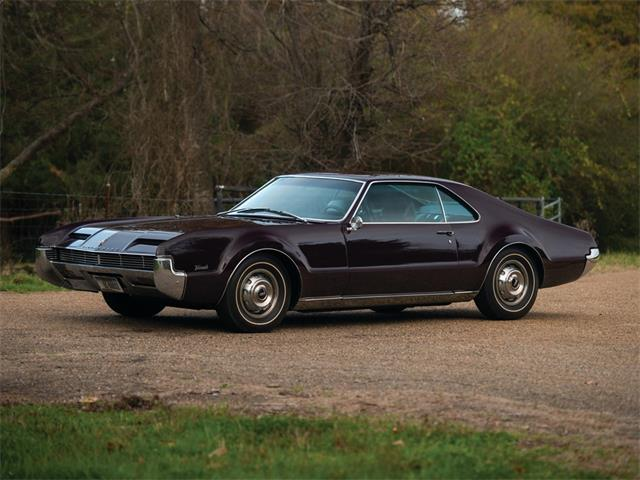 Picture of '66 Oldsmobile Toronado located in Fort Lauderdale Florida Auction Vehicle Offered by  - PIYF