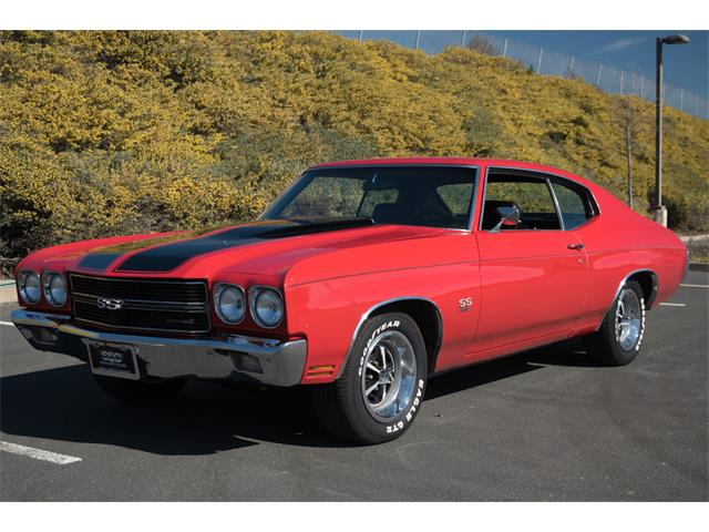 Picture of '70 Chevelle SS - PPO6