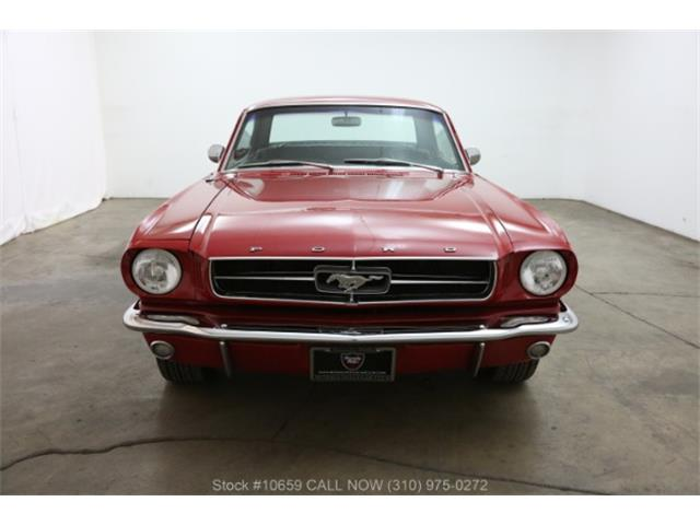 Picture of '65 Mustang - PPOA
