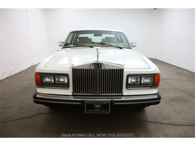 Picture of '82 Silver Spur - PPOC