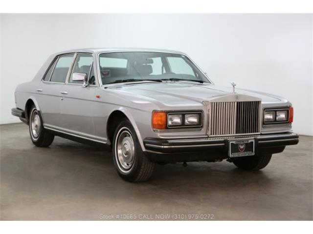 Picture of '84 Silver Spur - PPOD