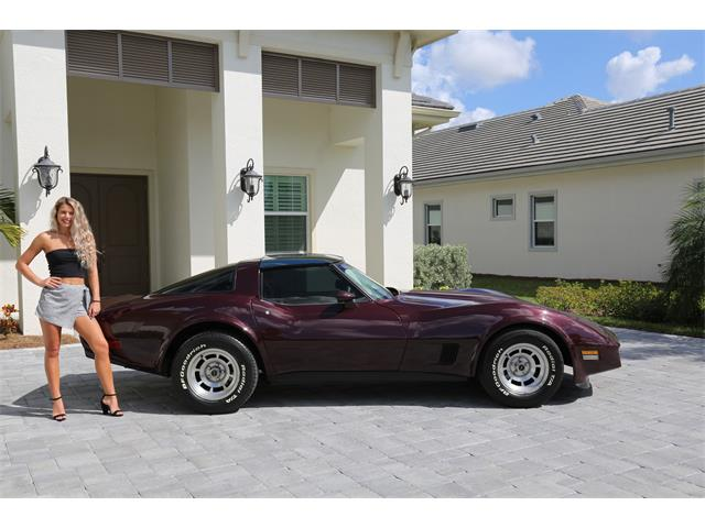 Picture of '80 Corvette - PPOM