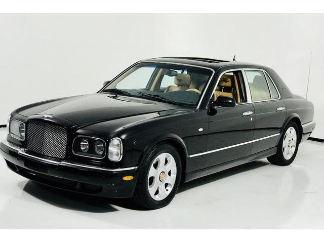 Picture of '03 Arnage - PPOQ