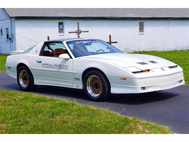 Picture of '89 Firebird Trans Am - PPOR