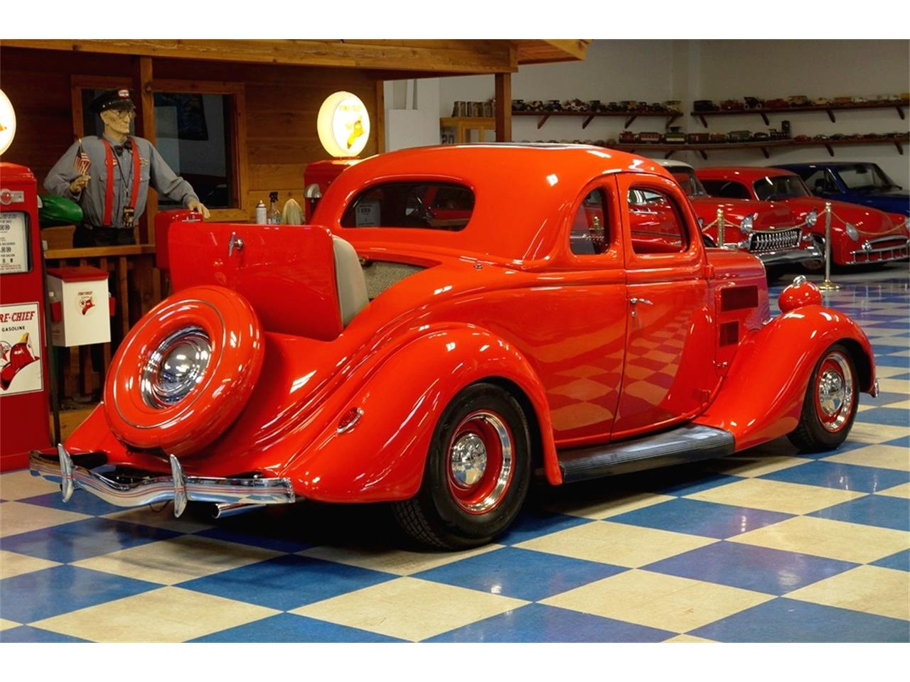 Large Picture of '35 Coupe - PPP8