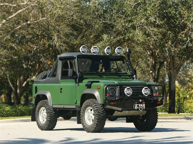 Picture of '95 Defender located in Florida Offered by  - PIYJ