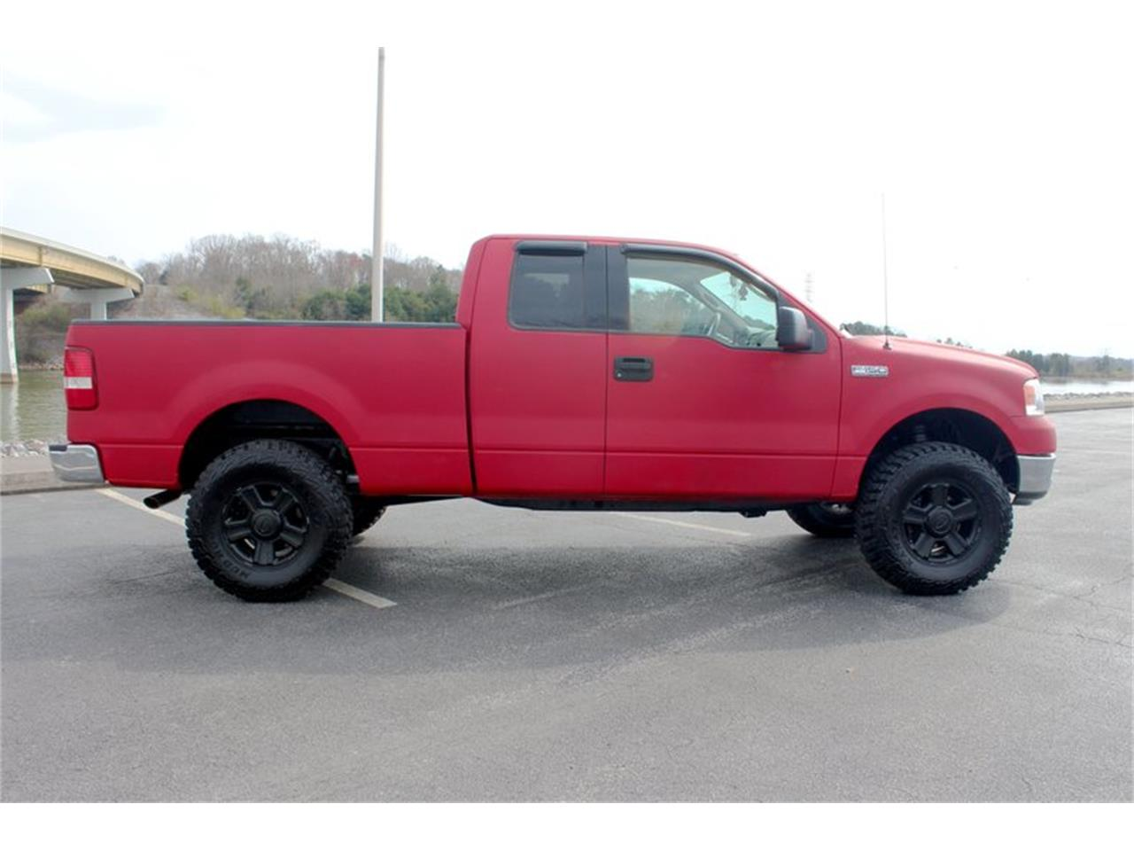 Large Picture of '04 F150 - PPPB