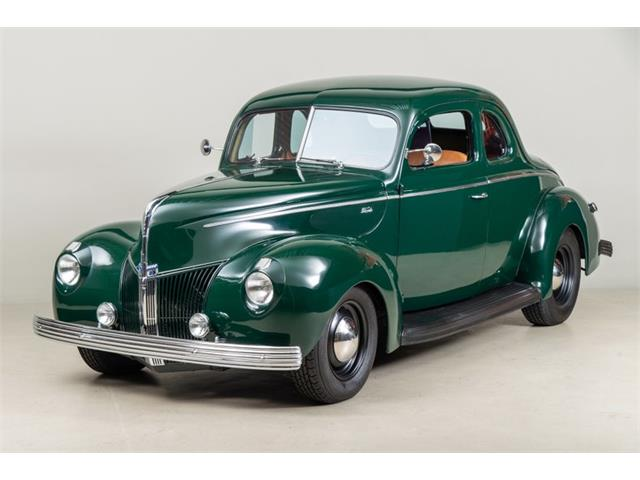 Picture of '40 Coupe - PPPK