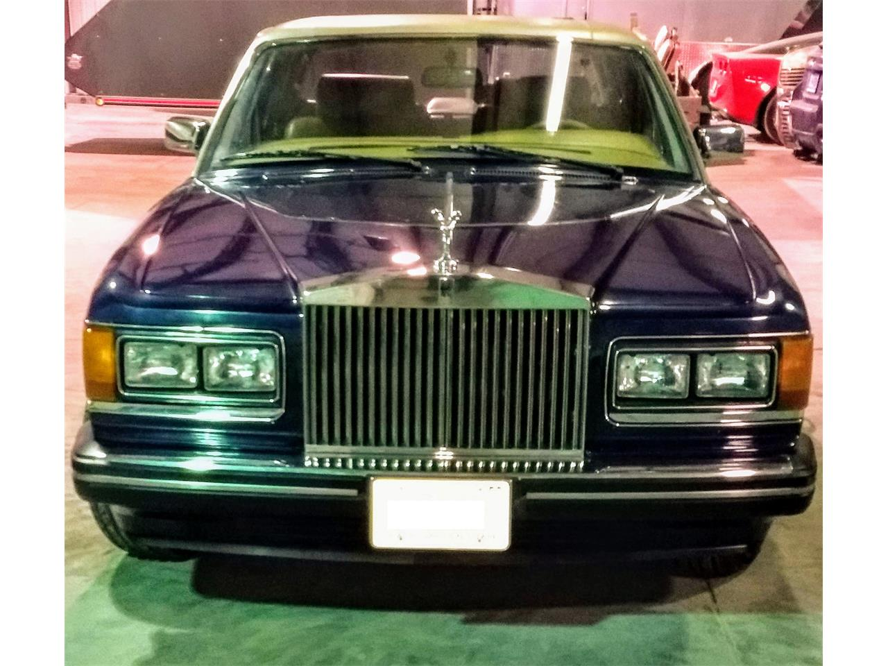 Large Picture of '88 Silver Spur - PPPT