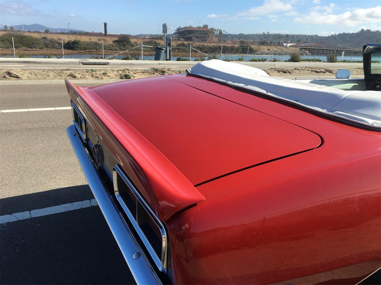 Large Picture of '68 Camaro RS/SS located in San Diego California - $55,900.00 - PPQ4