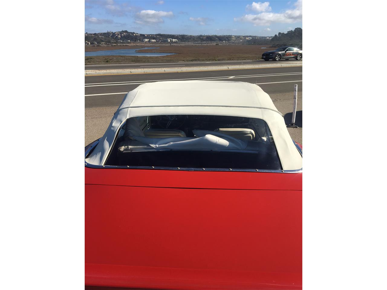 Large Picture of 1968 Camaro RS/SS located in San Diego California - PPQ4