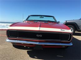 Picture of Classic '68 Chevrolet Camaro RS/SS located in California - $55,900.00 - PPQ4