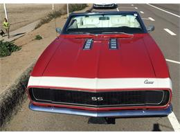Picture of '68 Camaro RS/SS located in California Offered by a Private Seller - PPQ4