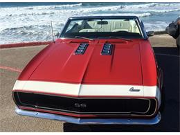 Picture of Classic '68 Camaro RS/SS located in San Diego California - $55,900.00 - PPQ4