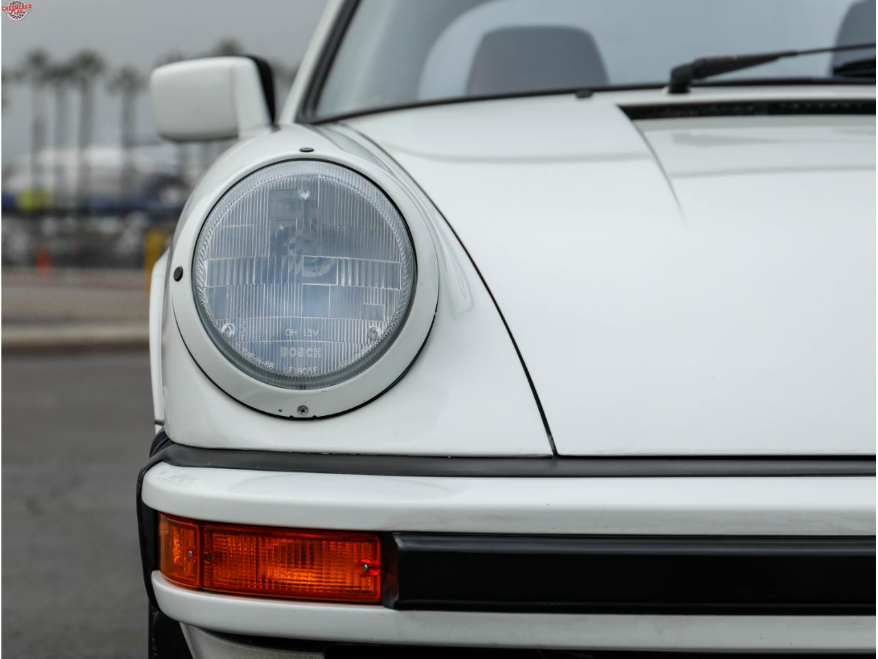 Large Picture of '88 911 Carrera - PPQ5