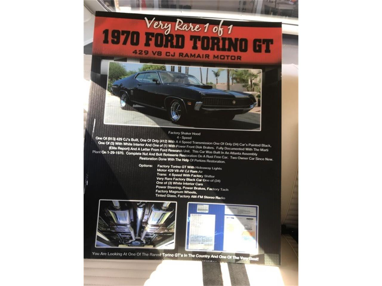 Large Picture of '70 Torino - PPQ6