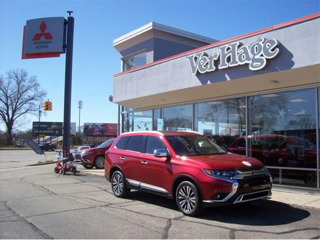 Picture of '19 Outlander - PPQE